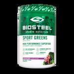 BioSteel Sport Greens Pomegranate Berry 306g | 883309464625