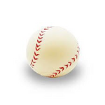 Relaxus Sporty Anti-Stress Gel Balls  | REL-701417-Baseball | UPC 745313337954