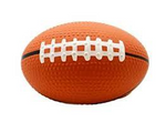 Relaxus Sporty Anti-Stress Gel Balls  | 701417-Football | UPC 745313337954
