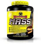 Mammoth Mass Chocolate Peanut Butter 5 lb | 625486101173