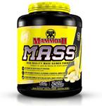 Mammoth Mass Banana 5 lb | 625486101111