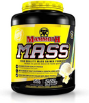 Mammoth Mass Vanilla Ice Cream 5 lb | 625486101098