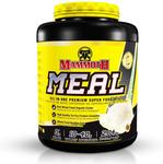 Mammoth Meal 40 Serve Vanilla Ice Cream | 625486104082