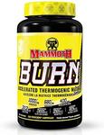 Mammoth Burn 120 Veg Capsules | 625486103238