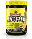 Mammoth BCAA 520g (40 Serve) - Peach Mango | 625486103757