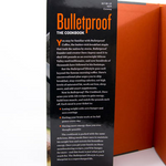 Bulletproof The Cookbook - Hardcover