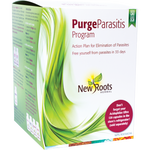 New Roots Herbal Purge Parasitis Program Kit 33-Day Program | 628747511506