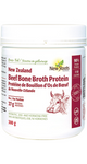 New Roots Herbal New Zealand Beef Bone Broth Protein Powder 300g | 628747022934