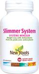 New Roots Herbal Slimmer System 180 Veg Capsules | 628747112154