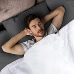 HUSH Weighted Blankets - White   759245832661, 759245824796, 759245979519, 759245819112, 759245947723, 759245908250, 759245980645