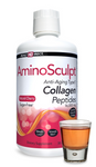 Health Direct AminoSculpt Collagen Peptides Sugar-Free Natural Cherry 887ml | 814599002792