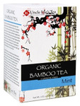 Uncle Lee's Tea Organic Bamboo Mint Tea | 879792003021