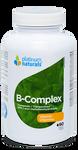 Platinum Naturals Vitamin B-Complex 60 Softgels | 773726032791