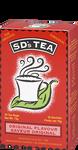 Platinum Naturals SD's Tea Original Flavour 30 Tea Bags | 773726990015