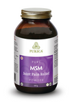 Purica Pure MSM Powder for Joint Pain Relief 300g | 815555003129