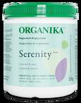 Organika Serenity - Magnesium Bisglycinate 150mg Lavender & Mint 250g | 620365026837