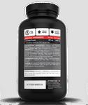 Precision L-Carnitine 150 Capsules Supplement Fact