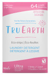 Tru Earth Eco-Strips Laundry Detergent for Baby 64 Loads |