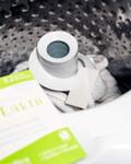 Tru Earth Eco-Strips Laundry Detergent Fragrance-Free 32 Loads
