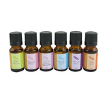 Relaxus Essential Oil Aromatherapy Collection - Blends 508665 | UPC 628949186656