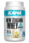 Kaha New Zealand Whey Concentrate 840 g Vanilla | 842899000620