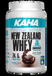 Kaha New Zealand Whey Concentrate 840 g Dark Chocolate | 842899000606