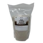 Left Coast Organics Organic Psyllium Husks 500g | 625691210233