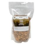 Left Coast Organics Organic Almonds 800g | 625691210042