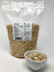 Left Coast Organics Organic Regular Rolled Oats 1kg   625691210363