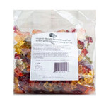 Left Coast Organics GoBio Organic Gummi Bears - Mixed Fruit 1kg | 687789215117