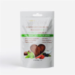 Auraluv Superfood Healthy Hot Chocolate 200g - Mint | 0632016374976