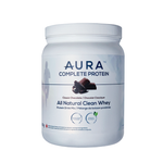 Aura Complete Whey Protein Chocolate 500g | 627987020113