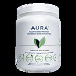 Aura Plant Based Protein 500g Unflavoured   627987020137