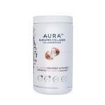 Aura Elevated Collagen Creamer with MCT 300g | 627987020182