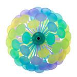 Beyond123 Playable Art Lollipopter Plum Shuffle Transluscent
