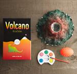 Copernicus Toys DIY Volcano In A Box   