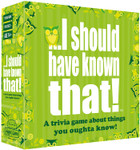 Hygge Games I Should Have Known That | 819940021026