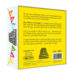Hygge Games How Old Are You Really? | Backside Image of box