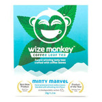 Wize Monkey Coffee Leaf Tea Minty Marvel | 627843508823