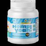 Manitoba Harvest Organic Hemp Yeah! Plant Protein Blend Drink Mix - Vanilla 454g | 697658691607