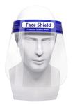 Mobb Protective Face Shield | PFS2020 | PFS2028