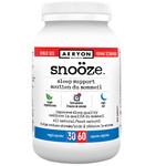 Aeryon Snooze Bonus Size 60 Veggie Capsules | 627987103519