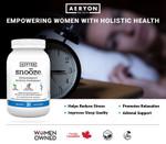 Aeryon Snooze - Sleep Support | 627987103519
