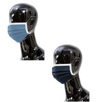 Mobb Reusable & Washable Earloop Face Masks | WFMASKNN, WFMASK
