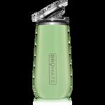 BrüMate Champagne Flute 12oz - Mint | 748613301458