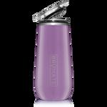 BrüMate Champagne Flute 12oz - Violet | 748613301441