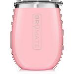 BrüMate Uncork'D XL Wine Tumbler 14oz - Blush | 748613306538