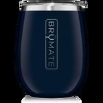 BrüMate Uncork'D XL Wine Tumbler 14oz - Navy | 748613306552