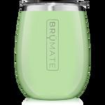 BrüMate Uncork'D XL Wine Tumbler 14oz - Mint | 748613306606