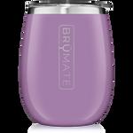 BrüMate Uncork'D XL Wine Tumbler 14oz - Violet | 748613306521